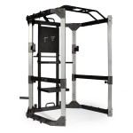 Cap Barbell Ultimate Power Cage