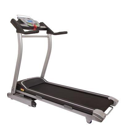 Confidence TXI Heavy Duty Motorized Electric Folding Treadmill Running Machine