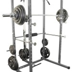 Best Power Racks and Squat Racks for Home Gym with TOP 10 Reviews 2017