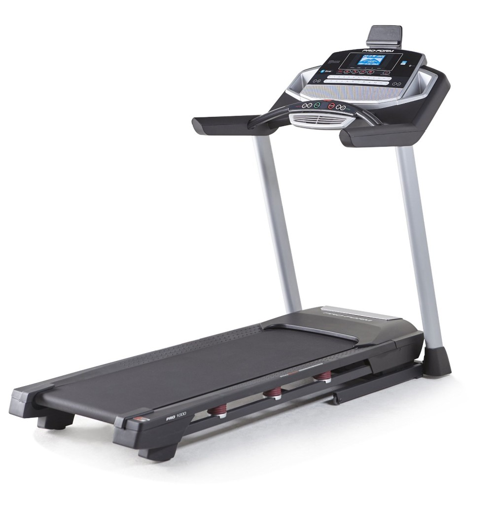 Best Treadmills Under 1000$ And TOP 10 Reviews 2017