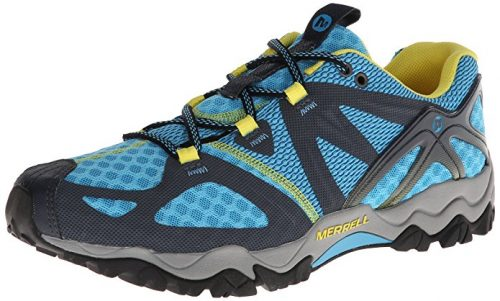 Merrell Women S Grbow Air Trail Running Shoe