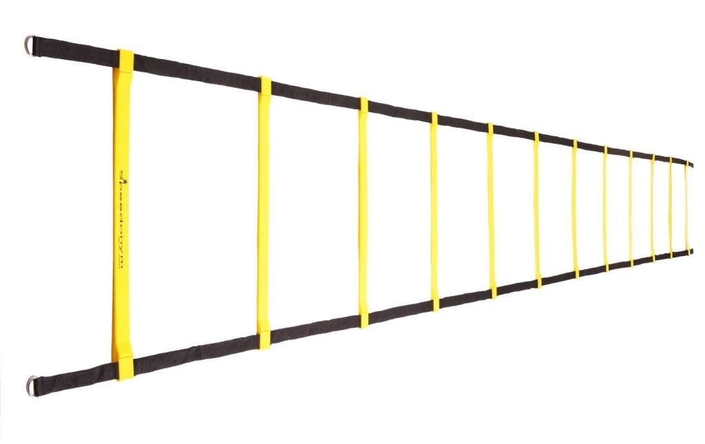 Speedonym Non-Adjustable Agility Ladder