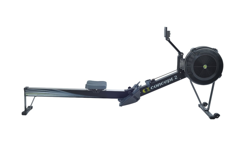 Concept2 Model D Indoor Rowing Machine with PM5