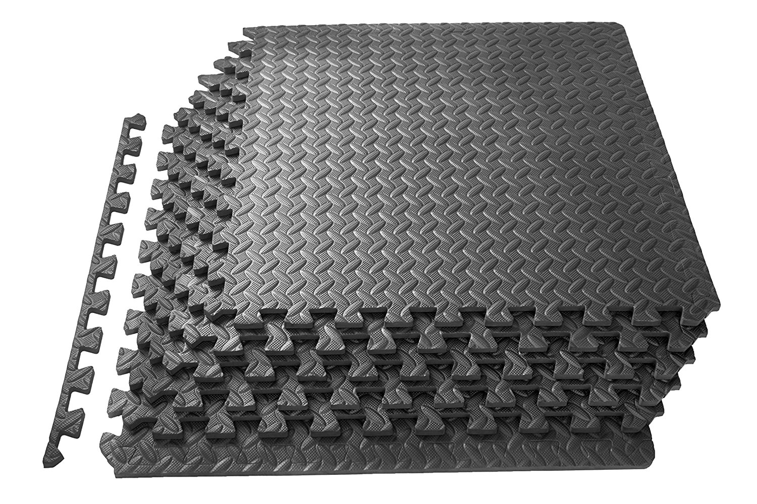 Best Flooring For Home Gym Amp Rubber Floor Mat Reviews 2017
