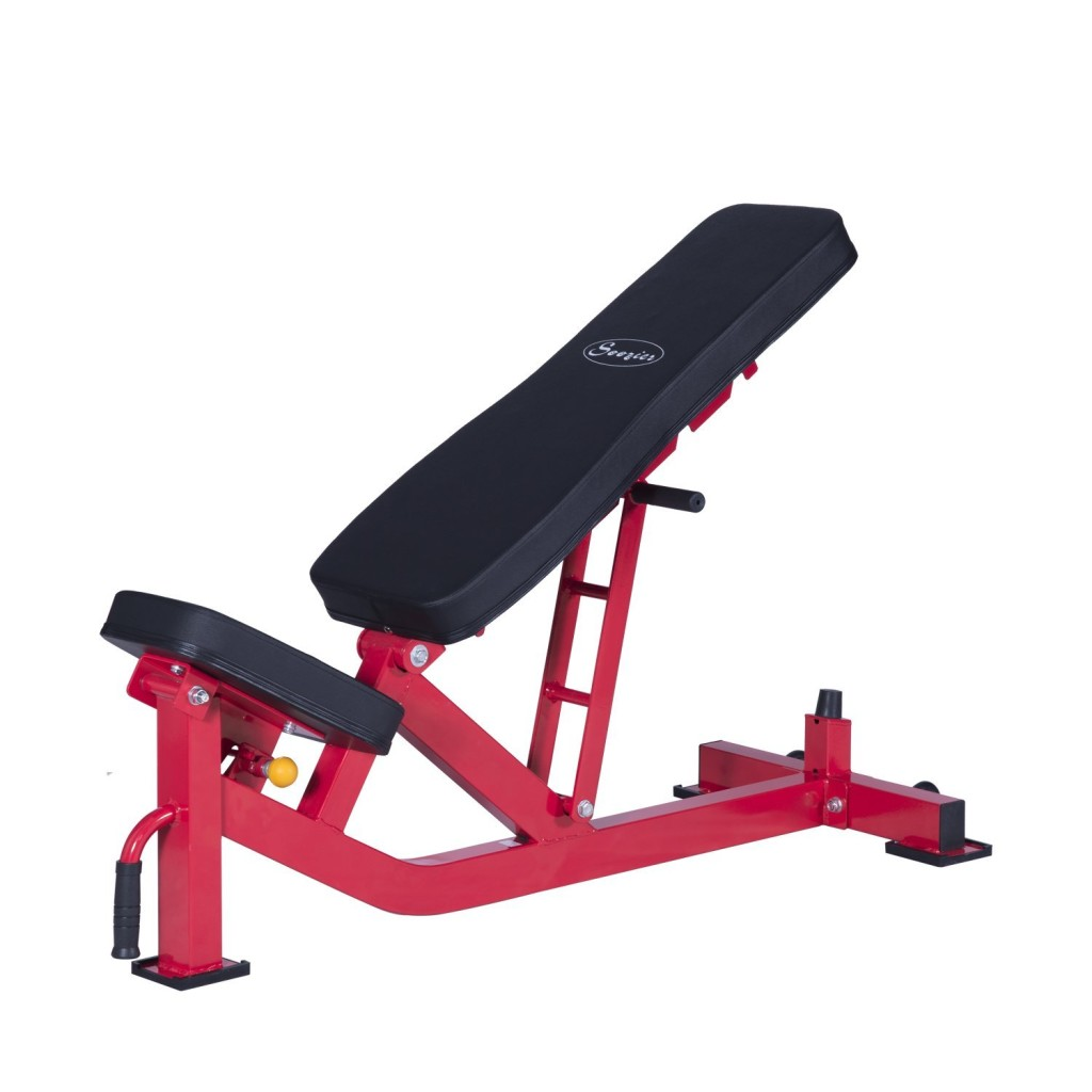 Best weight benches for your home gym top reviews