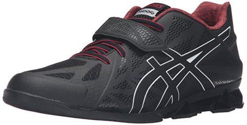 ASICS Mens Lift Master Lite Cross-Trainer Shoe