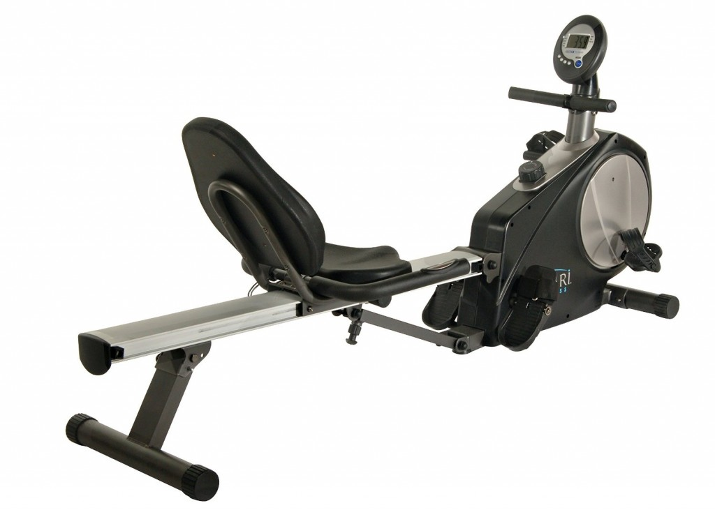 Avari Conversion II Rower Bike