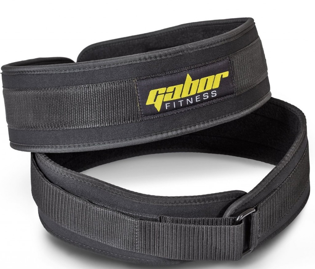 Gabor Fitness 4-Inch Epic Performance