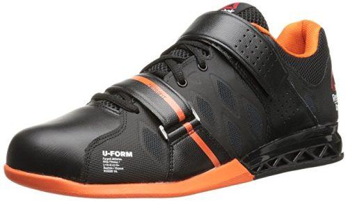 Reebok Men's Lifter Plus 2.0 Training Shoe