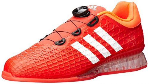 adidas crossfit lifting shoes