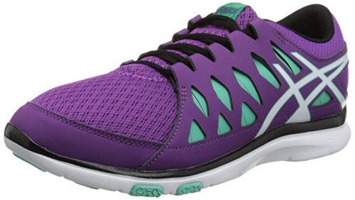 ASICS Women's GEL Fit Tempo 2 Fitness Shoe