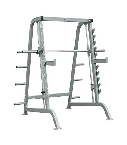 Champion Barbell 84 in. Smith Machine