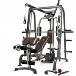 Best Smith Machine for Home or Your Garage Gym & TOP 10 Reviews