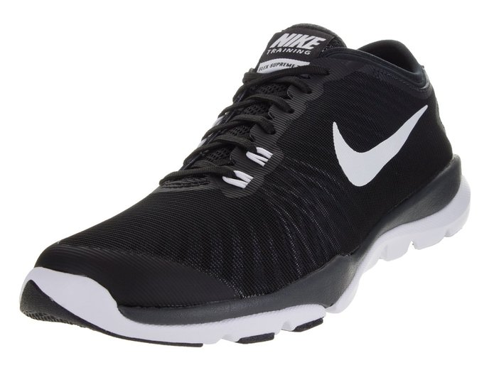 Nike Women S Flex Trainer  Training Shoes