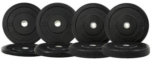 One Fit Wonder 250lbs Set