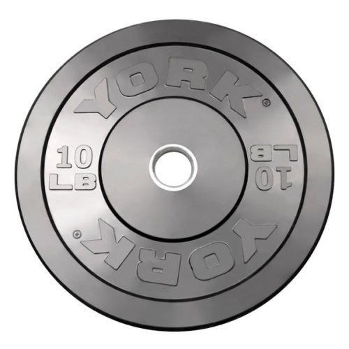 Training Bumper Plate Weight