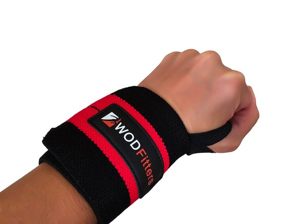 Wrist Support Wrap Pair
