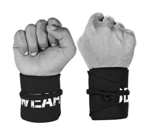 Wrist Wraps by WOD Wear