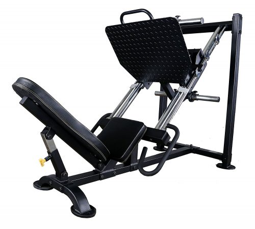 Powertec Fitness Leg Press