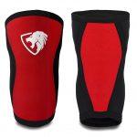 Impulse Sportz knee sleeves