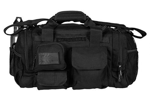 Datsusara Gear Mini Bag, Hemp and Antimicrobial Crossfit bag