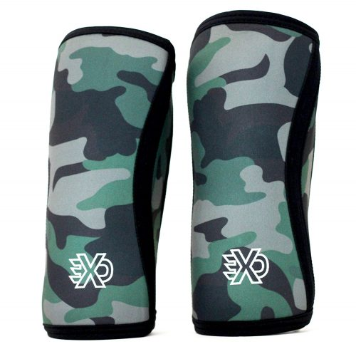 Exo Knee Sleeve