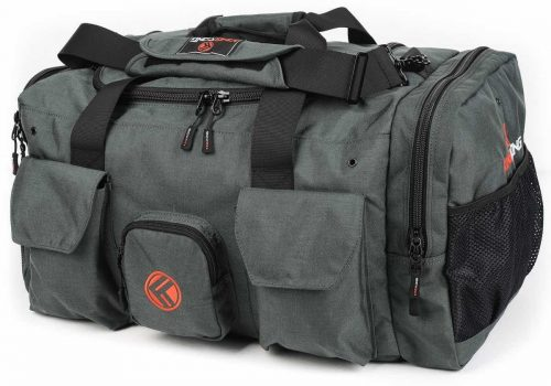 King Kong Giant Kong Large 1000D nylon gym bag