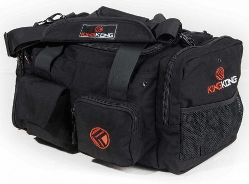 King Kong Jnr Kong Small 1000D nylon gym bag