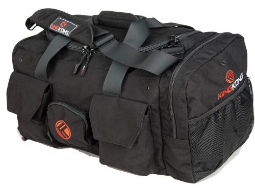 King Kong Original 1000D nylon gym bag