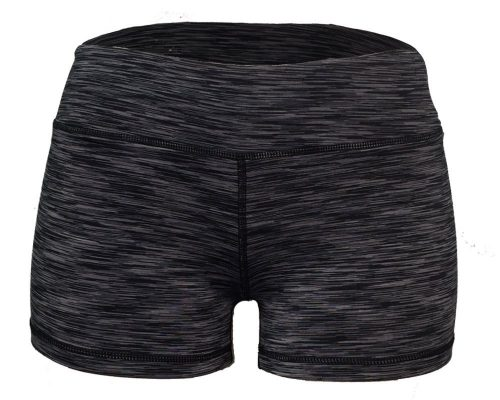 Epic MMA Gear WOD Shorts for Women