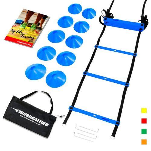 Firebreather Agility Ladder