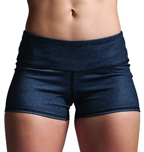 IAB Women's Energy Shorts
