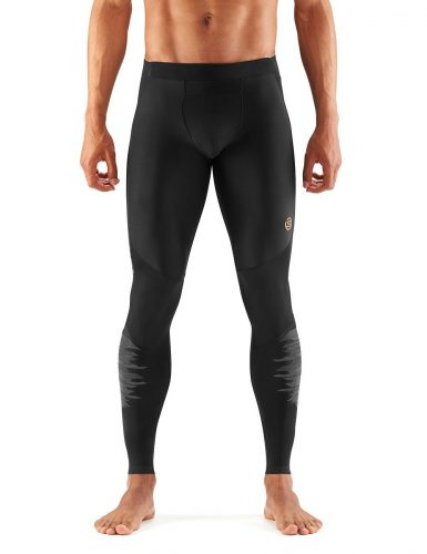 SKINS Mens A400 Compression Long Tights