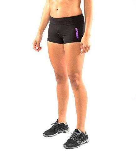 VIRUS Womens ECO22-Stay Cool Data Training Short