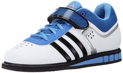 adidas Performance Mens Powerlift.2 Trainer Shoe