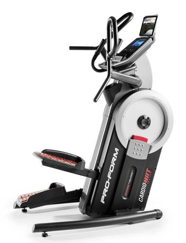 Best elliptical machines guide top rated reviews