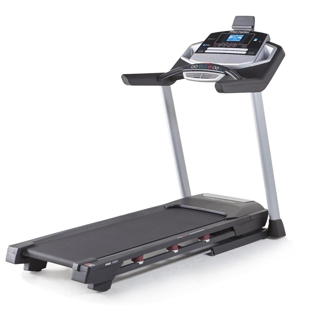 Proform xp 590 treadmill Price manual