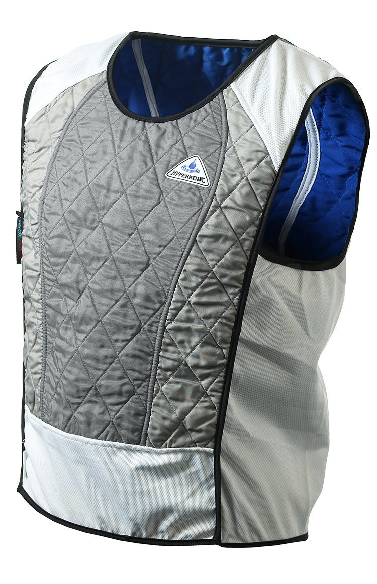 The ultimate guide to choosing best cooling vest and