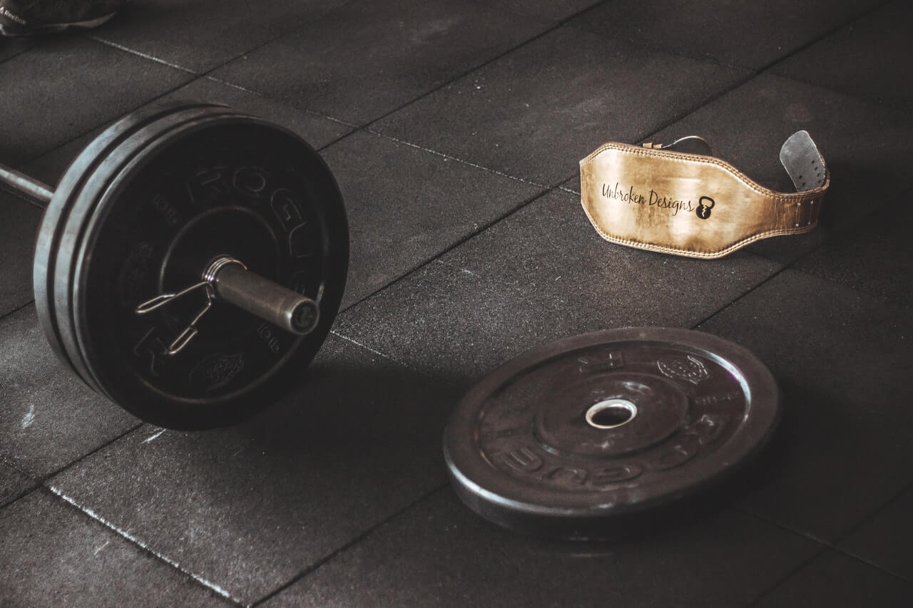 Garage gym flooring protect your equipment and foundation