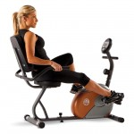 Best Recumbent Bikes for Back and Knee Saving with TOP 16 Reviews 2019