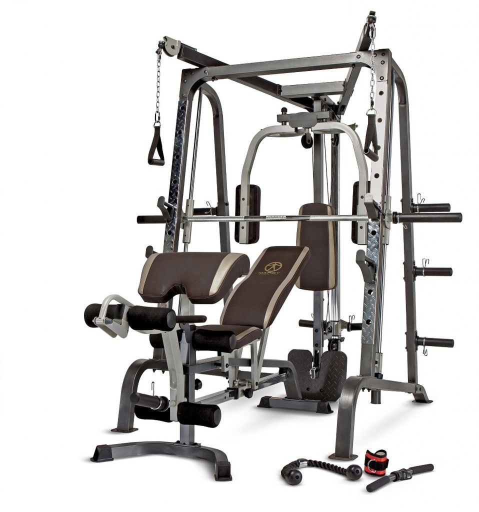 All of the buyers guides you need by garage gym power