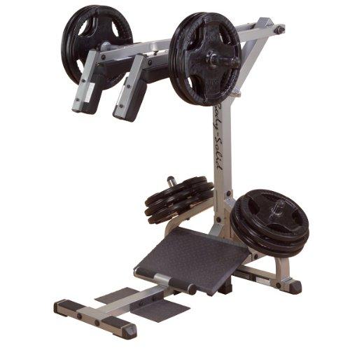 Body-Solid GSCL360 Leverage Squat Calf Machine