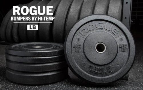 Best bumper plates for crossfit weightlifting reviewed
