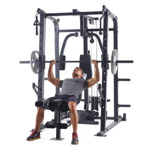 Top best joe weider home gyms with reviews