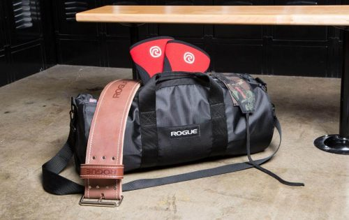 Rogue Gym Bag