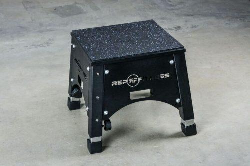 REP Adjustable Plyo Box