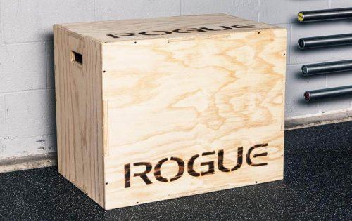 Rogue Flat Pack Games Box