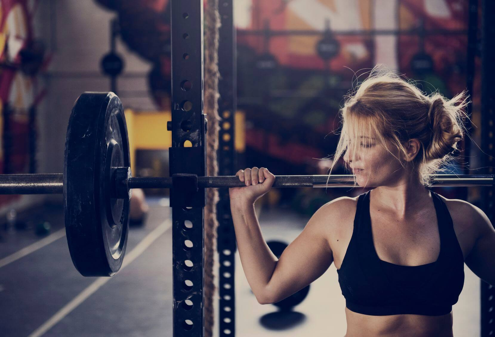 The best squat rack for your garage gym