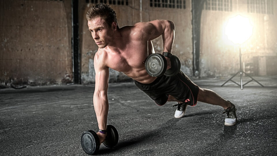 Get Ripped in 90 Days With the P90X Workout