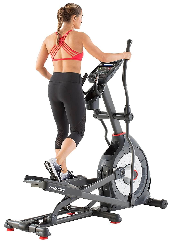 Best elliptical machines guide top machine reviews